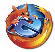 Firefox火狐浏览器历史版本下载