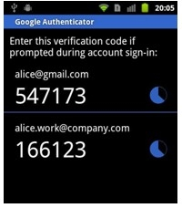 使用Google Authenticator对SSH进行验证