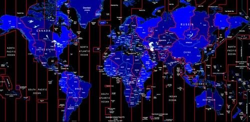关于时间、时区、系统时间和硬件时间