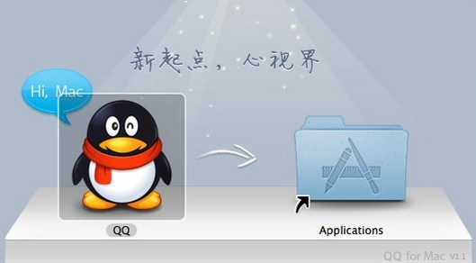 MacOS X 使用命令行安装DMG软件包